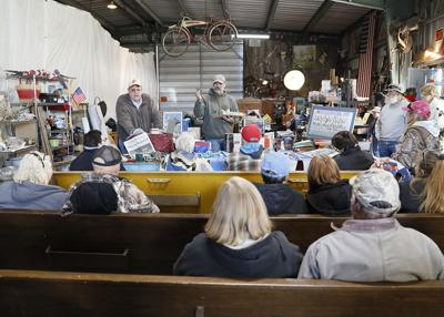 North Fork Auction