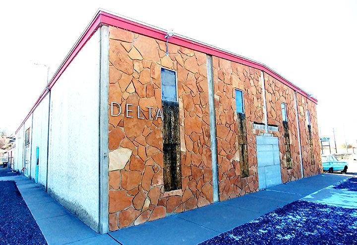 Hemp facility