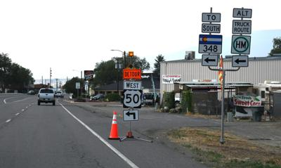 Delta Intersection Project