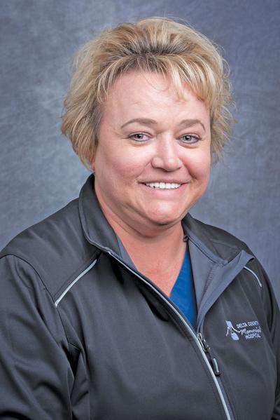 Diane Dockter