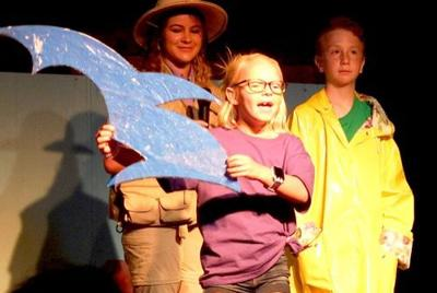 Summer theatre camp shines