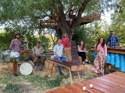 Embodying Rhythm Paradise Fest