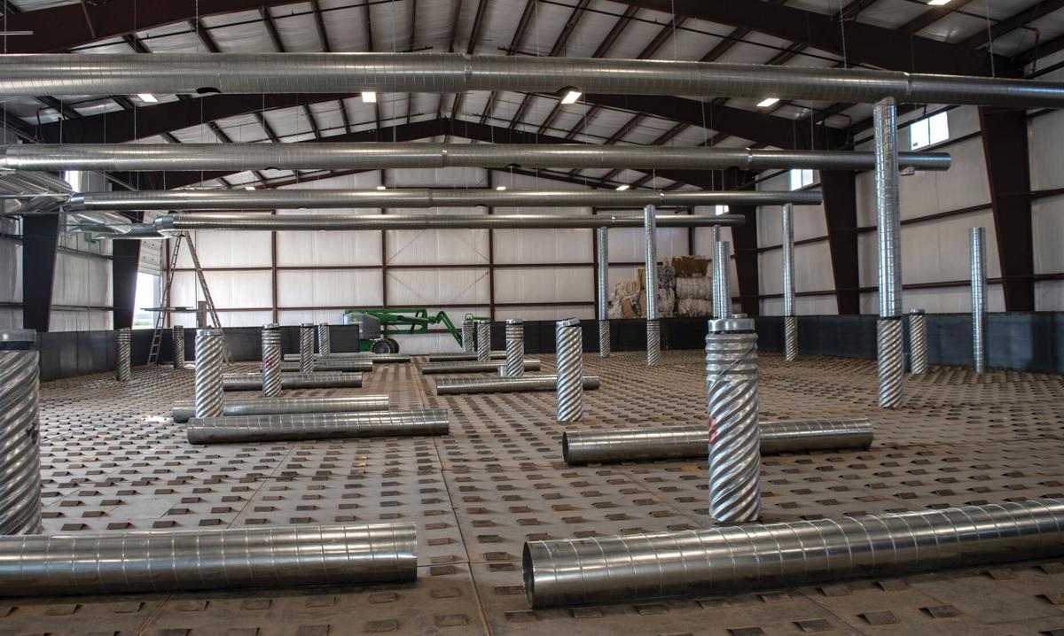 Western Slope hemp processor sold; General Processing becomes part of Kadenwood Brands