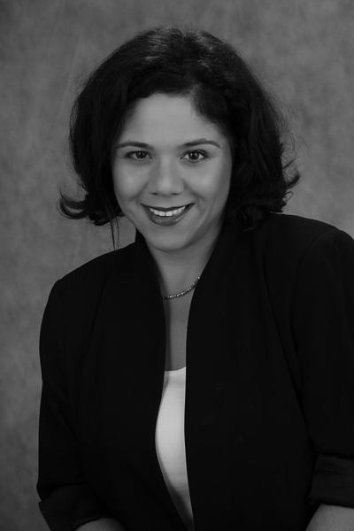 Michelle Barhaghi