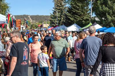 SCENES FROM APPLEFEST 2019