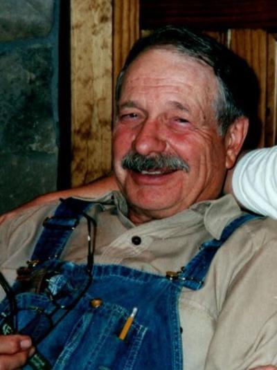 Charles Ward Armstrong
