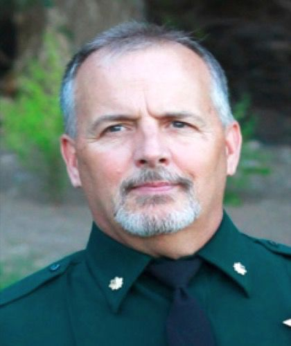 Sheriff to retire; Taylor seeks office