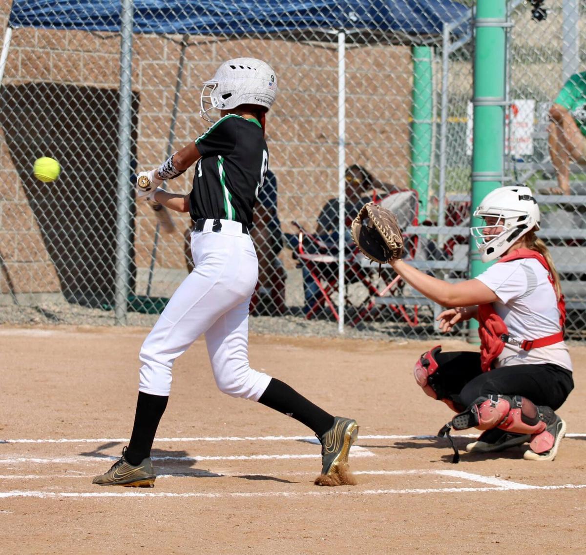 DHS Softball