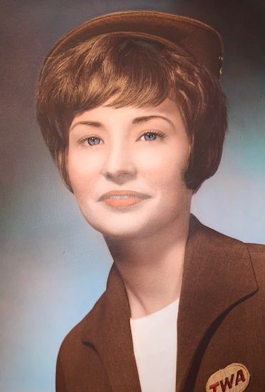 Martha Ann Offutt Neglay