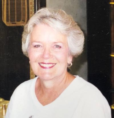 Lillian Lorene Bute