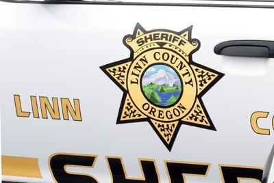 Linn County Sheriff Logo