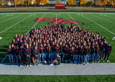 South Albany High Class of 2019