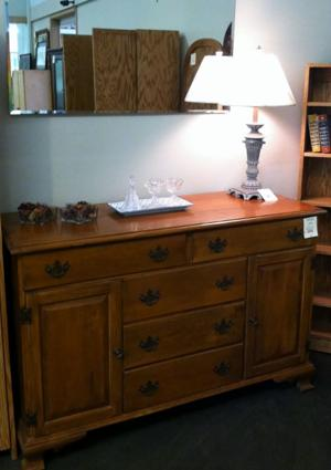 Furniture Exchange