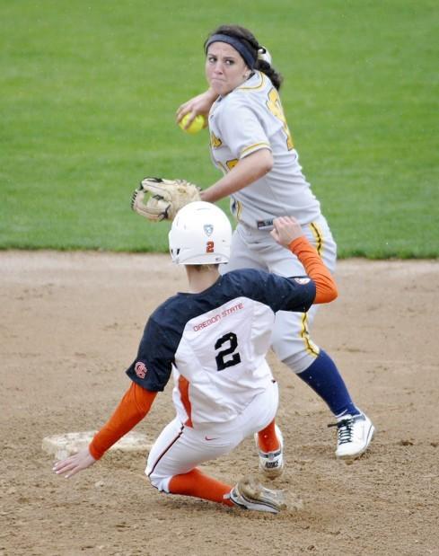 OSU softball: Maggie Doremus