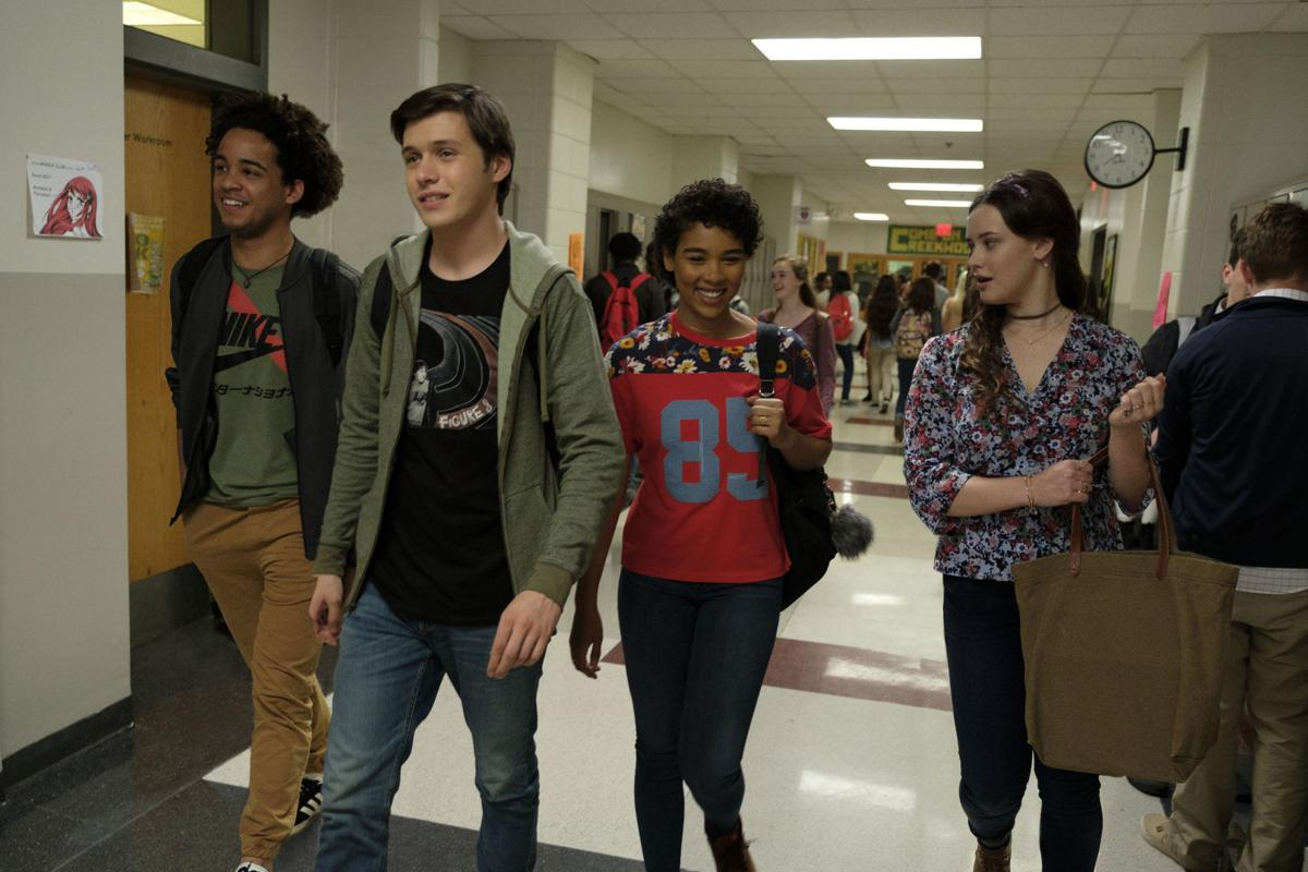 Film Review - Love, Simon (copy)