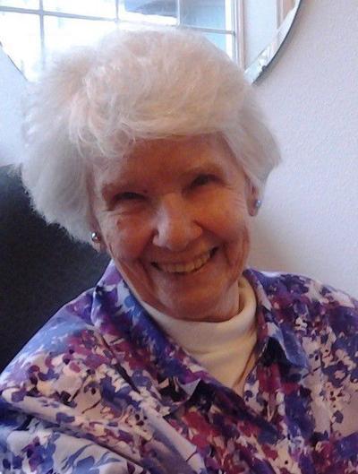 Mary Willene Scheer