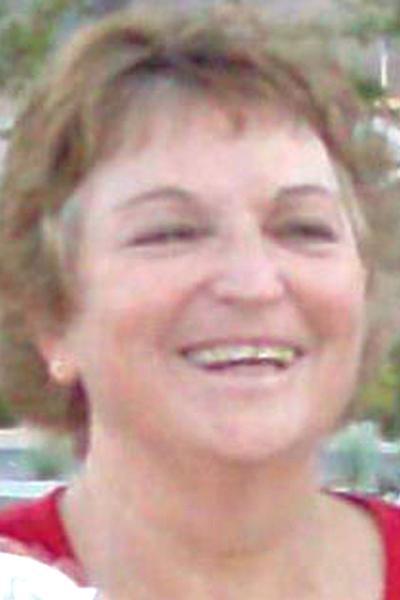 Patricia M. McKay