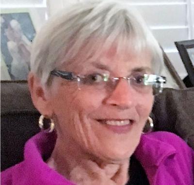 Mary Jeannette (Poucher) Parkinson