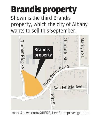Brandis property
