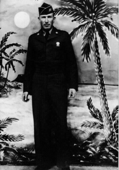 J. D. Johnson