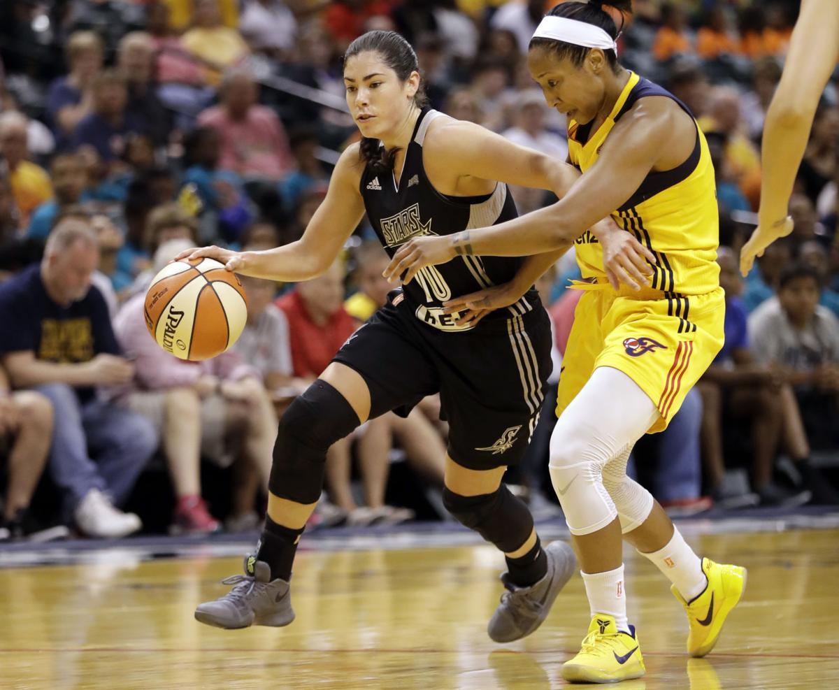 Stars Plums Rise Basketball
