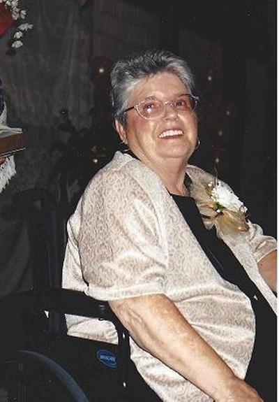 Loretta Lee Haase