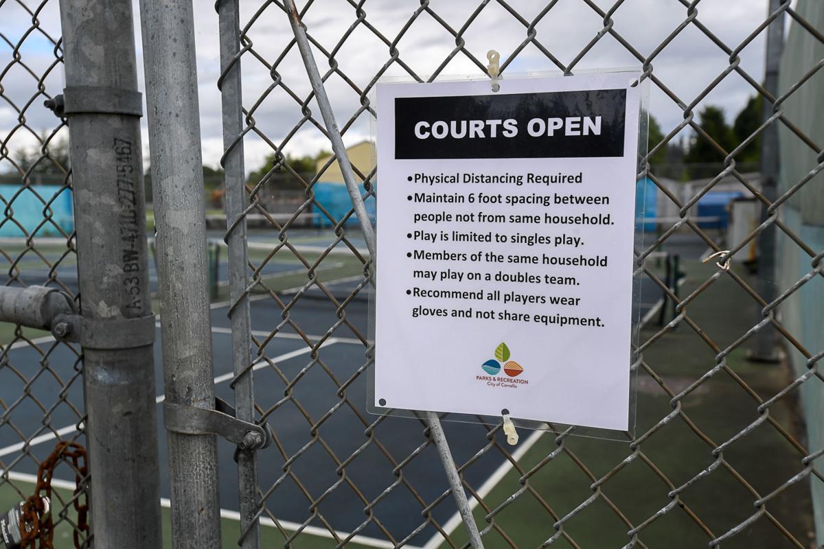 Pickleball Courts 02