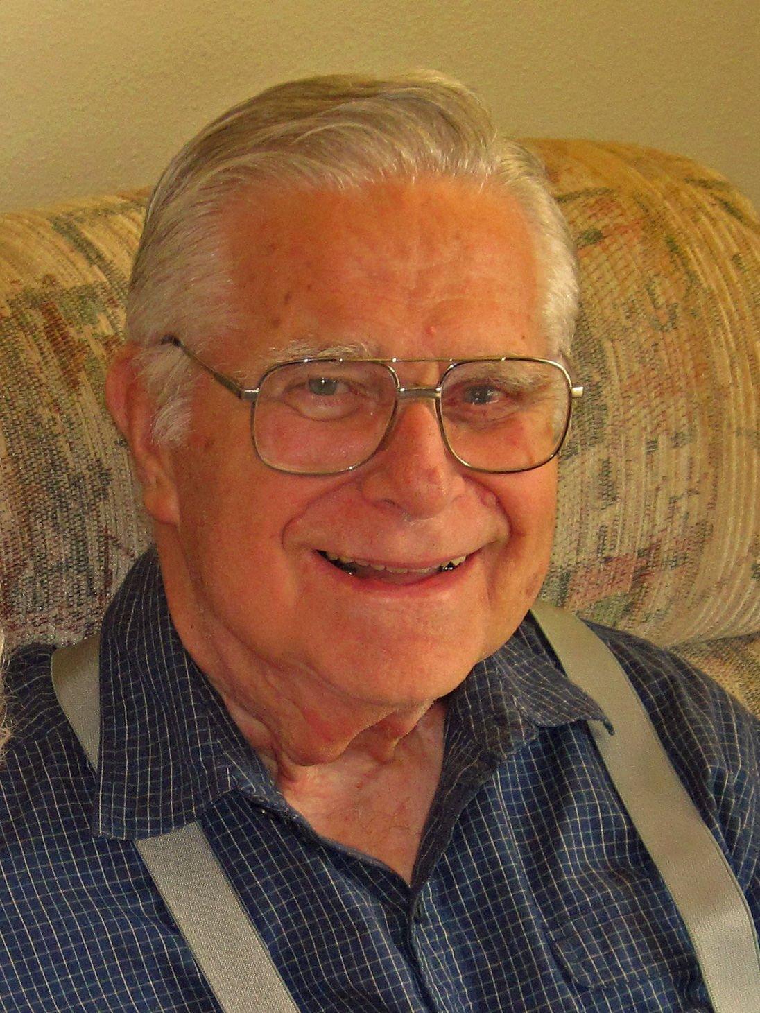 Roger Dean Olleman