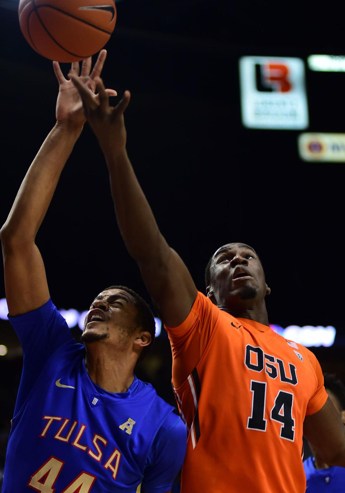 OSU men's basketball: Beavers pick up the pace on defense