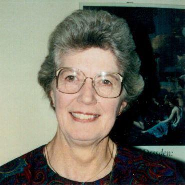 Dorene Dory Barnes