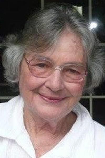 Ruth Ellen Chestem Arndt