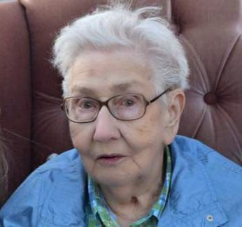 Bonnie Highsmith Taylor