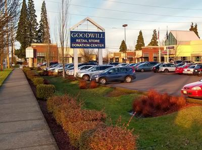 Corvallis Goodwill