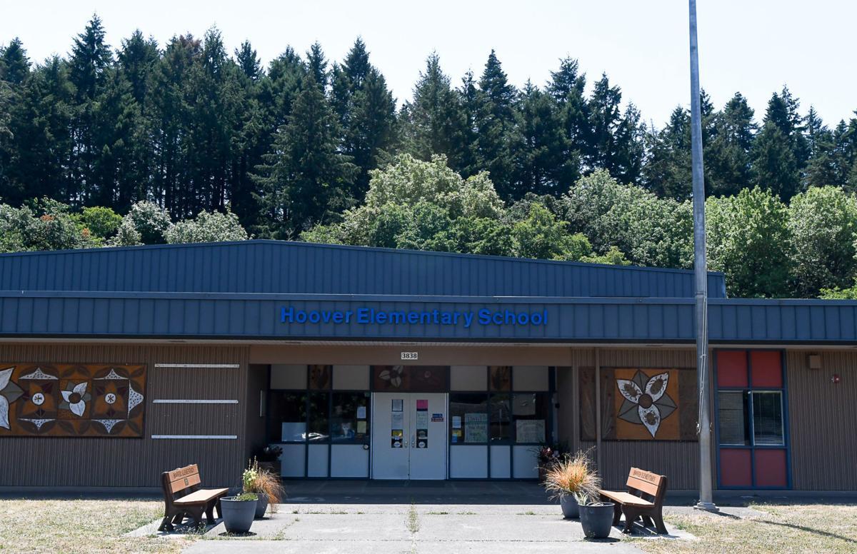 Hoover Elementary School 01