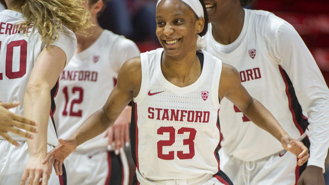 Pac-12 women's basketball: Cardinal stay alive in fight for conference title