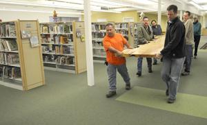 Maple slab kicks off Arbor Week