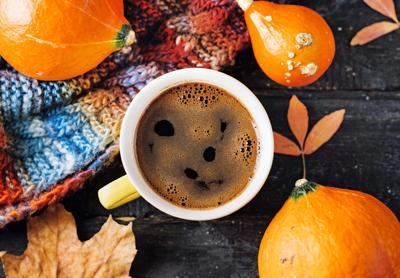 Pumpkin spice and everything nice: 5 products to get your fall fix