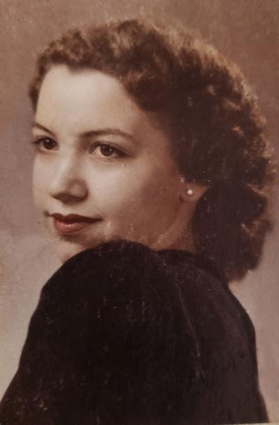 Susie Marie Ruppert