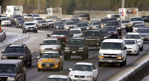 House passes major transportation bill (copy)