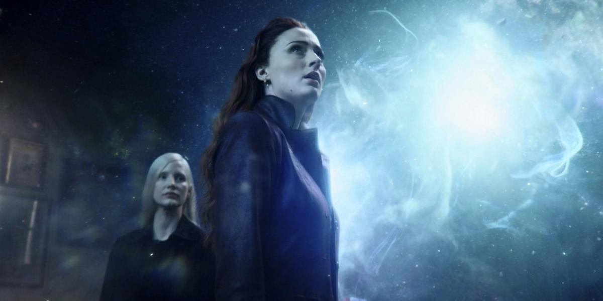 Film Review - Dark Phoenix