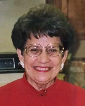 Shirley Ruckert