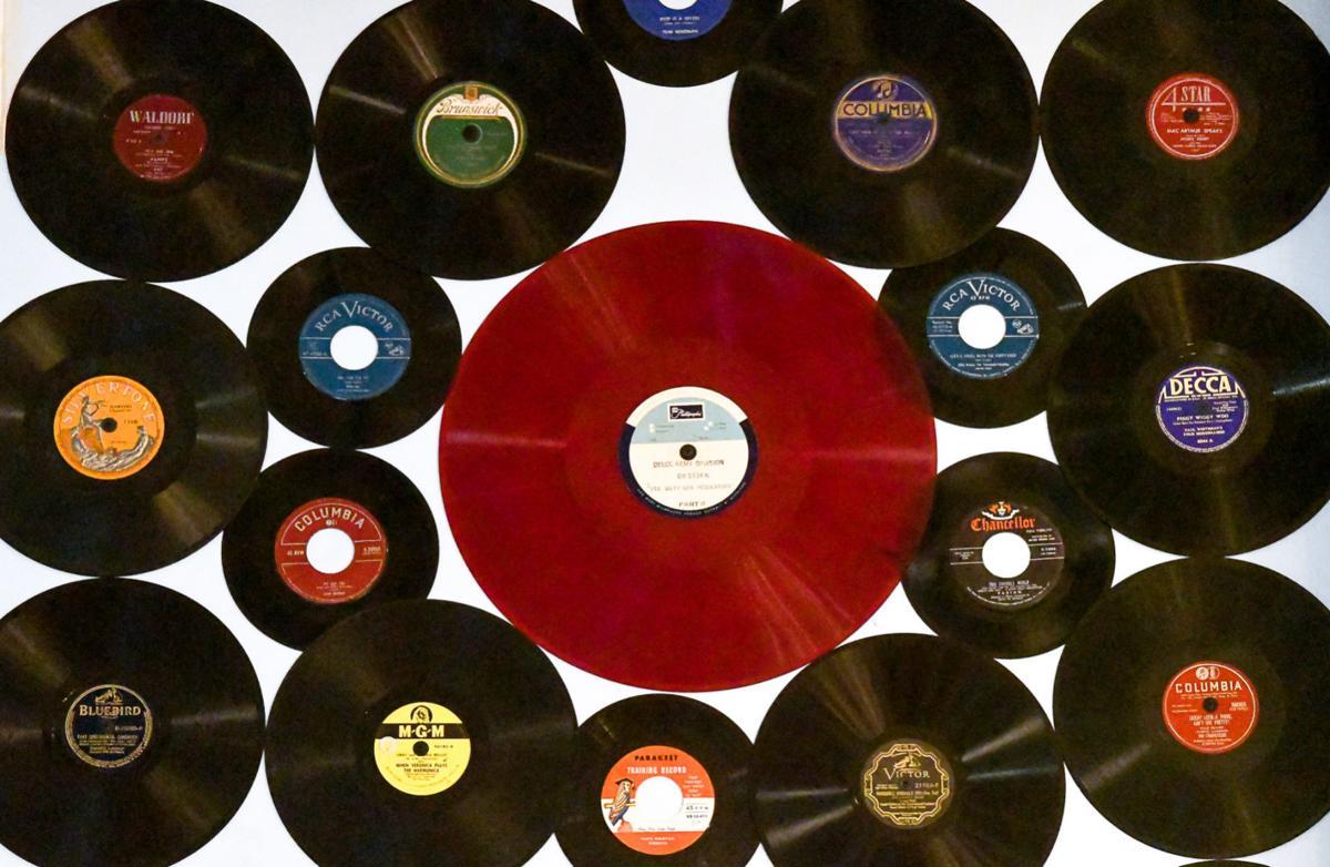 PreAtomic Records 04