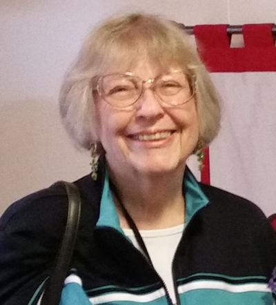Louise Laursen Byers
