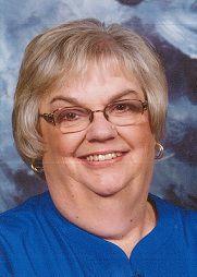 Kathleen (Larsen) Bell