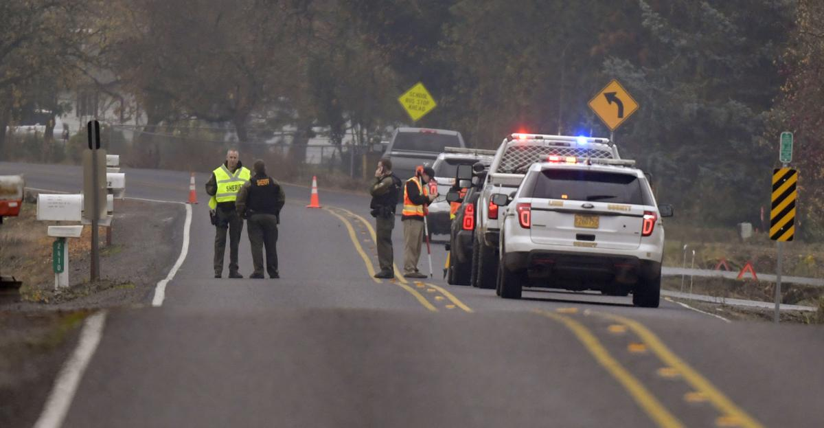 Victim identified in fatal crash on Seven Mile Lane | Crime and ...