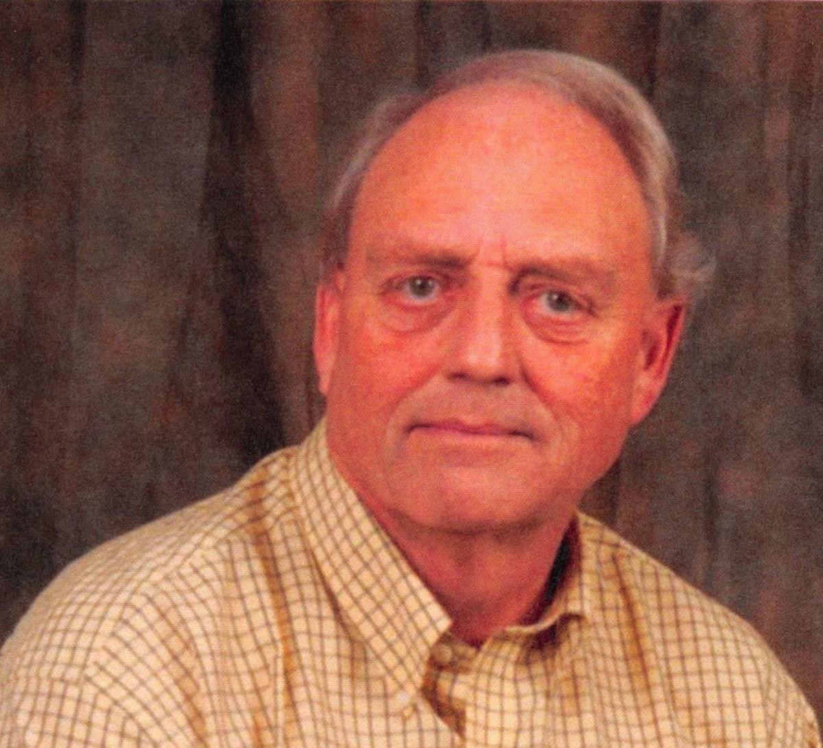 Larry Gene Kennel