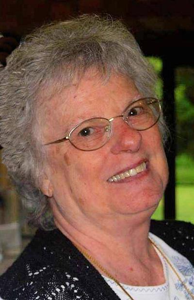 Vivian Ann Perry