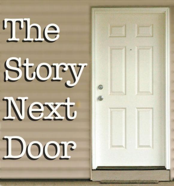Story Next Door logo