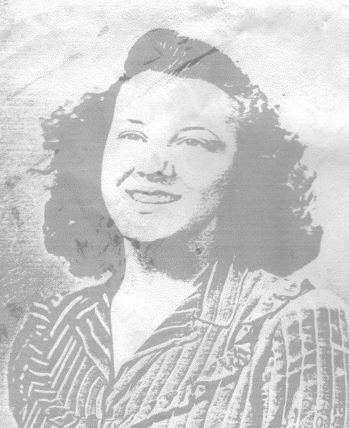 Mary Ellen Warner