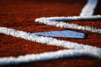 Linn-Benton baseball